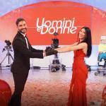 Uomini e Donne - Giovanna Abate e Sammy Hassan