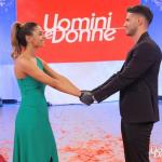 Uomini e Donne - Sonny Di Meo e Sara Shaimi