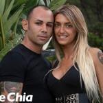 Valeria Liberati e Ciavy Maliokapis