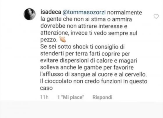 De Candia - Instagram