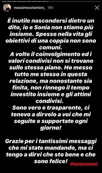 Instagram - Colantoni
