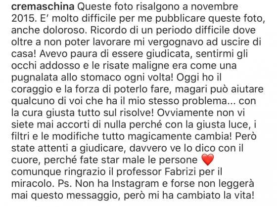 Instagram - Cremaschi