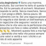 Instagram - De Girolamo