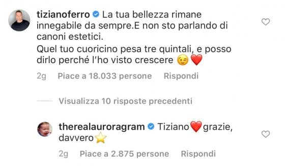 Instagram - Ferro