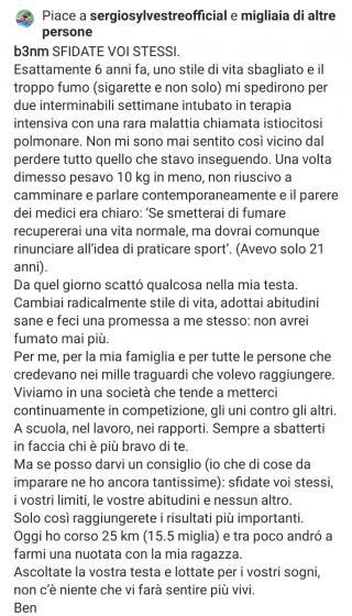Instagram - Mascolo