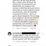 Instagram - Sonny