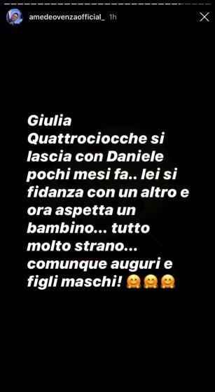 Instagram Story Venza