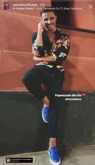 Instagram - Valentin