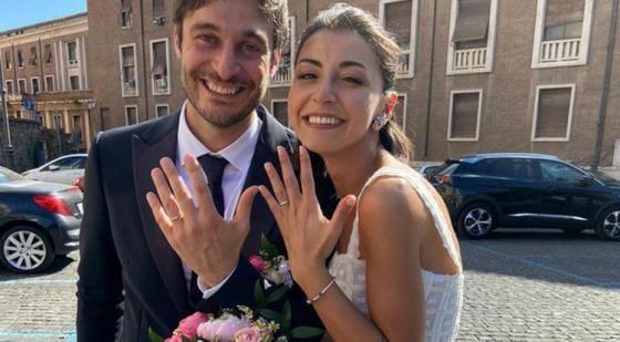 Lino Guanciale si è sposato: matrimonio segreto per l'attore