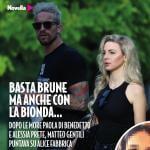 Matteo Gentili - Alice Fabbrica