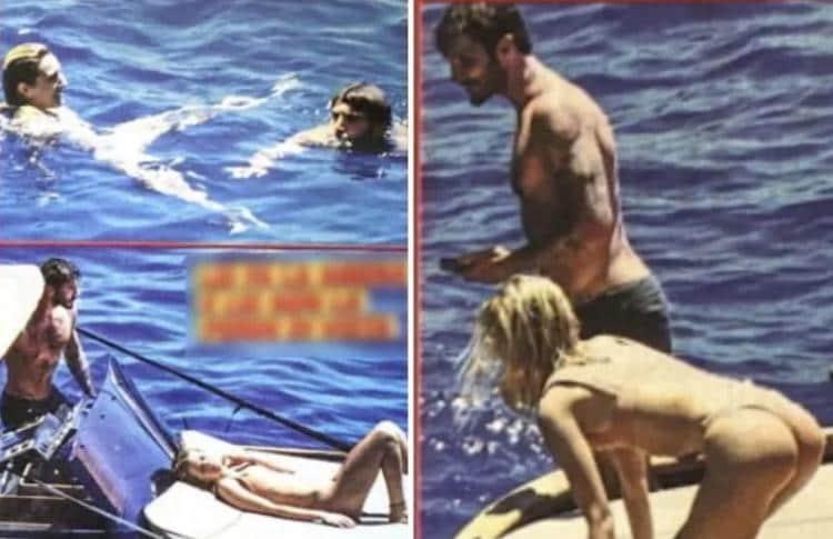 Belen dimentica Stefano De Martino, flirt con noto imprenditore di Napoli