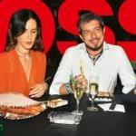 Paolo Ruffini e Simona