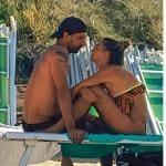 Raimondo Todaro e Paola Leonetti