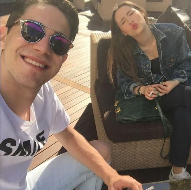 Finita l'amicizia tra Aurora Ramazzotti e Tommaso Zorzi?