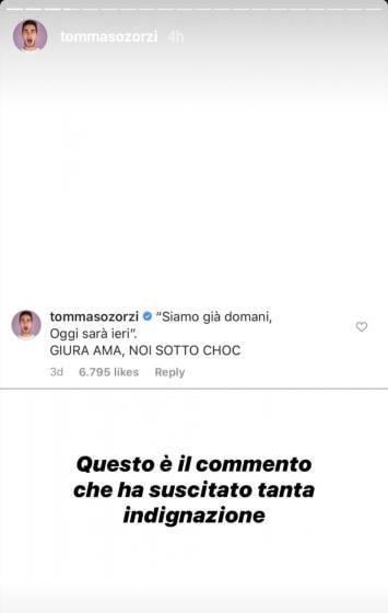 Zorzi - Instagram