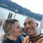 Benedetta Mazza e Omar Hassan