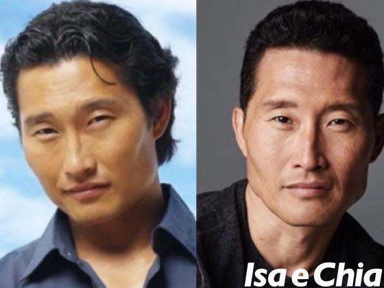 Daniel Dae Kim - Jin-Soo Kwon