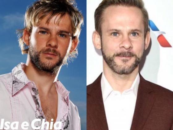 Dominic Monaghan - Charlie Pace