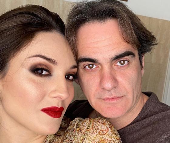 Francesca Manzini e Christian Vitelli