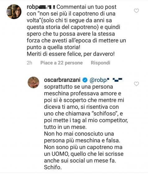 Instagram Branzani