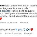 Instagram - Dalila