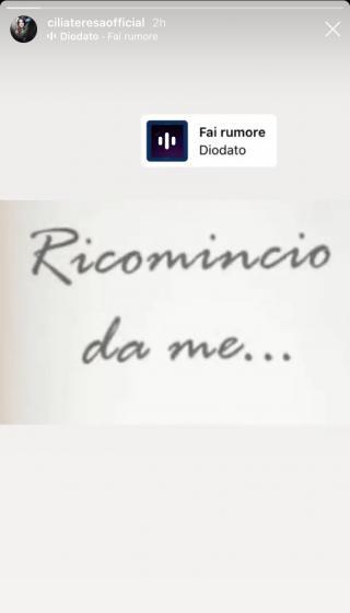 'Uomini e Donne', al capolinea il matrimonio tra Teresa Cilia e Salvatore Di Carlo? Il messaggio dell'ex ...