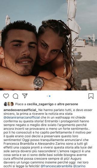 Instagram Venza