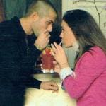 Paola Frizziero e Salvatore Angelucci
