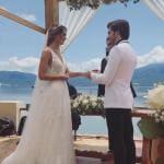 Pasquale Di Nuzzo e Giovanna Reynaud