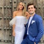 Pasquale di Nuzzo e Giovanna Raynaud