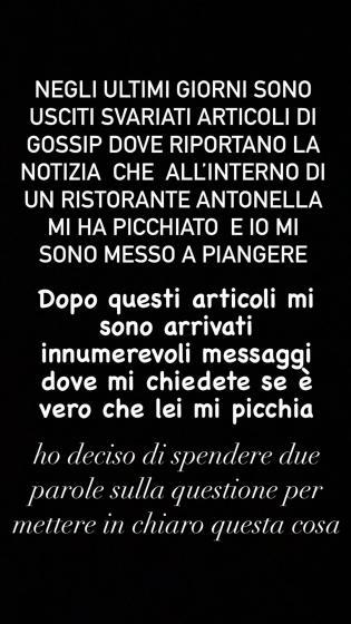 Instagram - Francesco