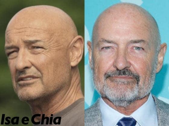 Terry O'Quinn - John Locke