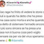 Twitter - De Lellis