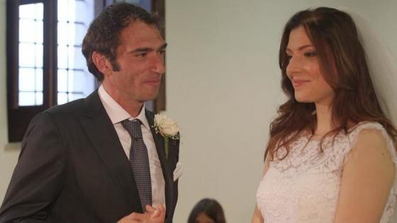 Fabrizio Fiori e Annalisa Meliota