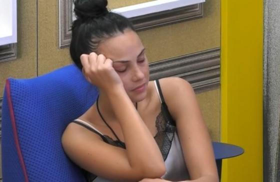 """""""Massimiliano Morra per me è gay"""": Guendalina Canessa spiazza tutti a Pomeriggio 5"""