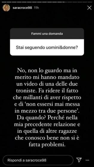 Instagram - Croce