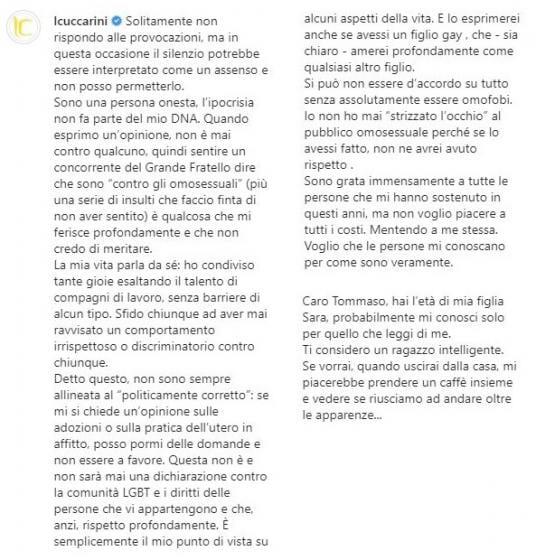 Instagram - Lorella