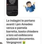Instagram Story Enzo