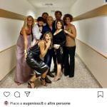 Instagram Story Lorenzo