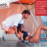 Stefano De Martino e Fortuna