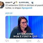 Twitter - Elisabetta e Pierpaolo