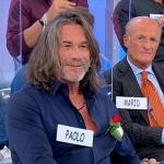 Uomini e Donne - Paolo Gozzi