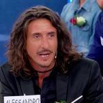 Uomini e Donne - Alessandro Bizziato