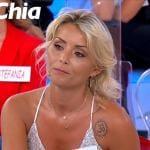 Uomini e Donne - Carlotta Savorelli