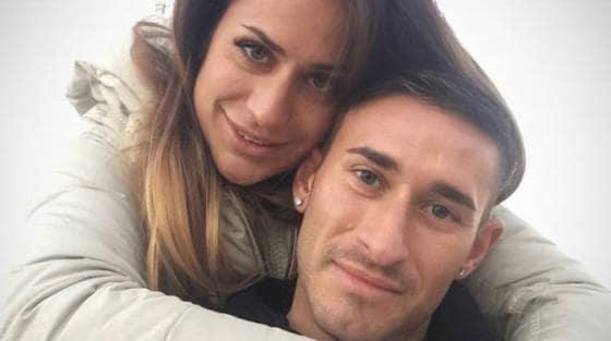 Francesca Musci e Stefano Protaggi