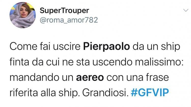 Tra Elisabetta Gregoraci e Piero Barone c'è più di un'amicizia