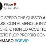 Twitter - Grande Fratello Vip
