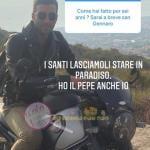 Instagram - Mauro
