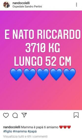Instagram - Nando