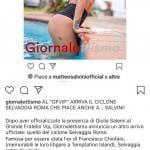 Instagram - Giornalettismo